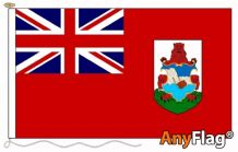 - BERMUDA ANYFLAG RANGE - VARIOUS SIZES